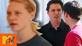 Laura Prepon Gets Best Friend Fired On Their First Day | Punk'd