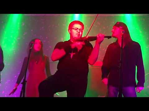 Kraamola - live on Daily Metal New Year Party 2017