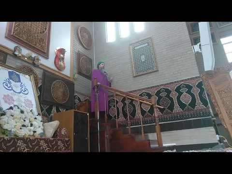 Dr. Nour Kabbani: Jumu`ah Khutba (Friday Sermon)