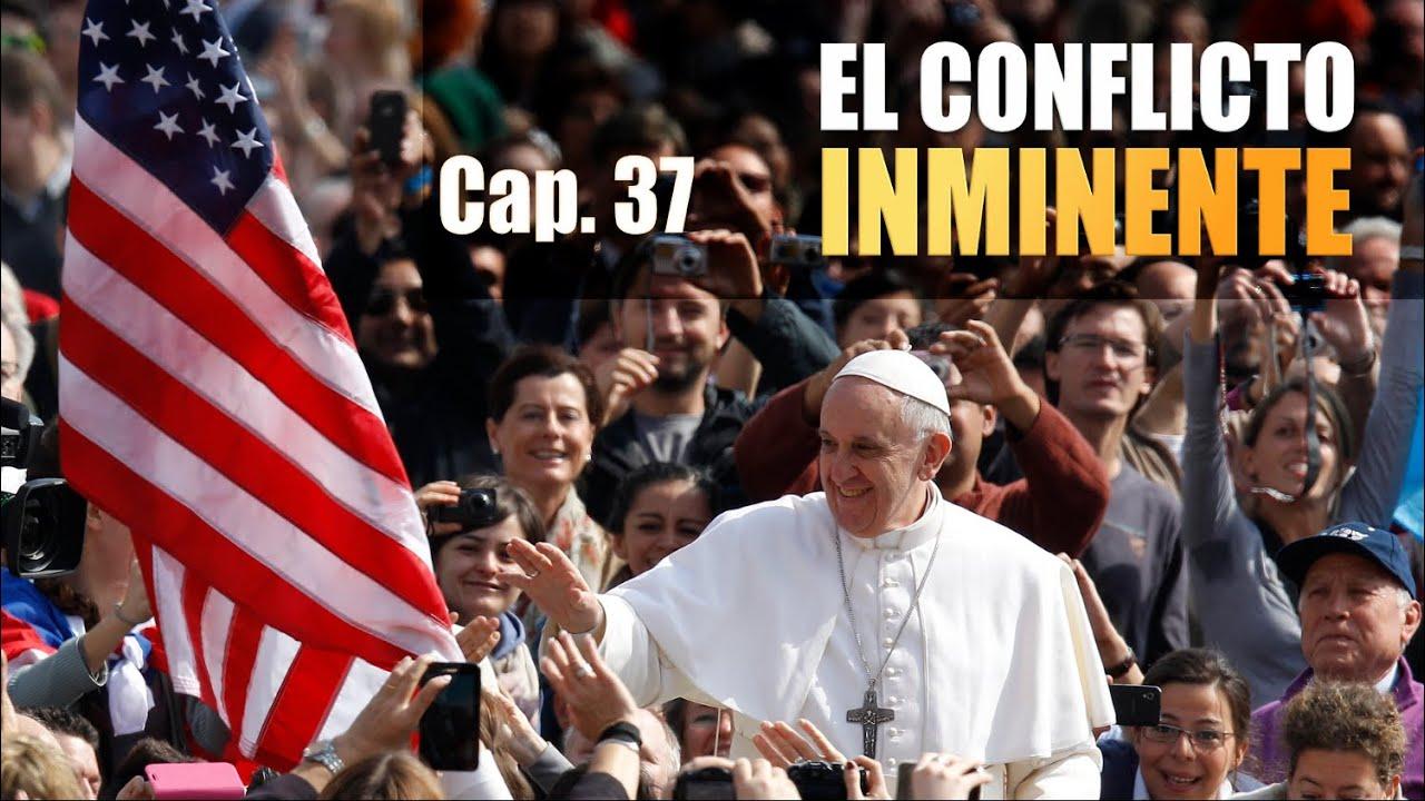 El Conflicto Inminente #2 / Serie Tiempos de Prueba | Oliver Coronado