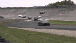 Autodream à Montlhéry - 12 octobre 2014 - 3ème partie