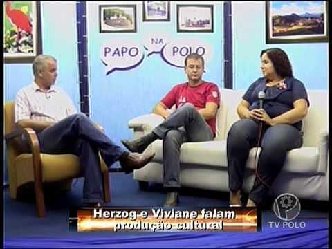 Papo na Polo - Manoel Herzog e Viviane Távora (p.2...