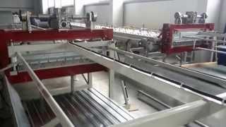 Оборудование для производства профилированного настила типа, С8 и С21. Ульяновск, май 2013(Оборудование для производства профилированного настила типа, С8 и С21, Ульяновск, май 2013., 2015-02-18T13:05:49.000Z)
