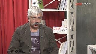 Корчинський: Українці стануть тими новими варягами, які черговий раз врятують Європу
