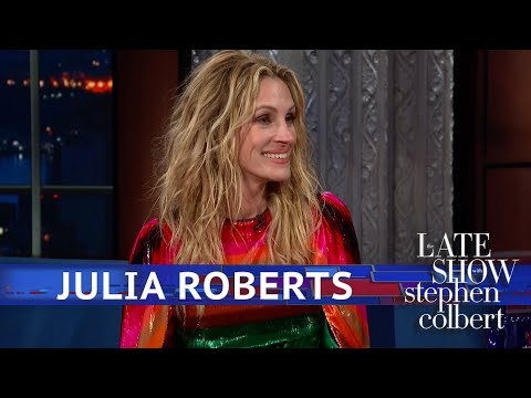 VIDEO: A Julia Roberts-Lucas Hedges 'Feud' Is Born