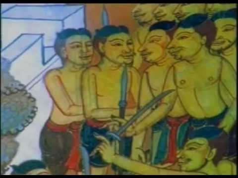 ธนบุรี (Thonburi) : สามกรุงศรี
