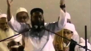 QARI AHMED ALI MUFTI FALAHI SAHEB DUDHESVAR 09-02-2010
