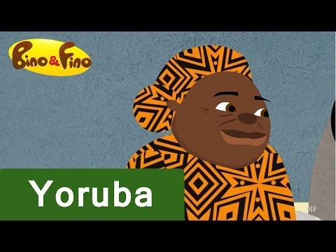 A Yoruba Cartoon Movie Episode For Children thumbnail