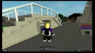 Roblox | City Tycoon 2 | Skatepark part 1