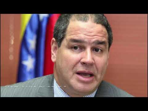 AUDIO DIFUNDIDO POR @LuisFlorido detalles del proceso de diálogo con el régimen. 17.11.17