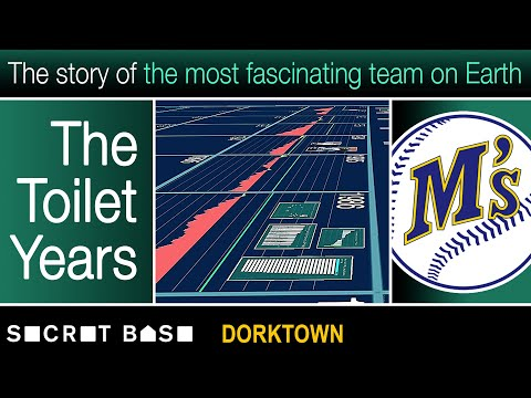 This Is Not An Endorsement Of Arson | The History Of The Seattle Mariners, A Dorktown Special