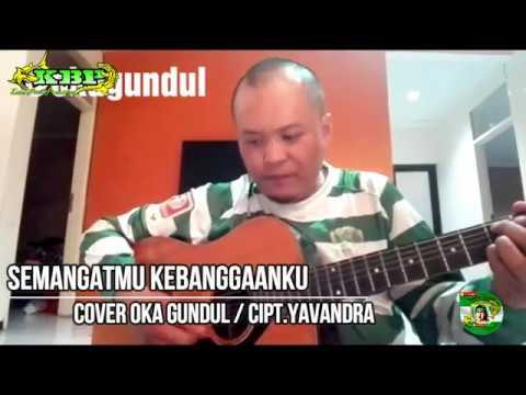 Semangatmu Kebanggaanku + Lirik Cover By Oka Gundul Bonek Persebaya