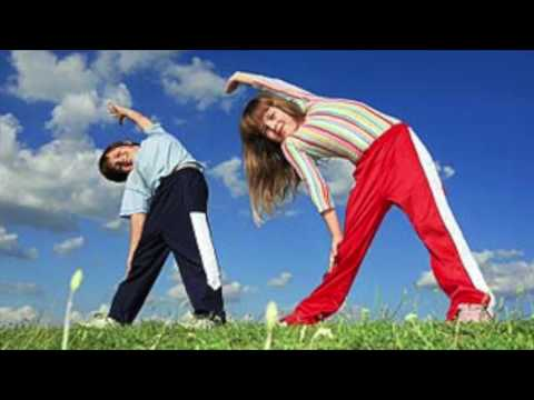 California State Standards for Physical Education- Second Grade