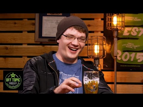 Off Topic: Ep. 60 - This is Internet Box