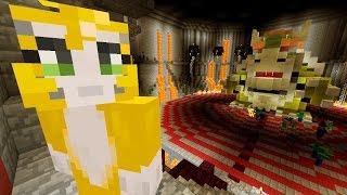 Minecraft Xbox - Mario 64 - Big Boss Battles {4}