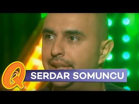 Serdar Somuncu: Deutscher im Körper eines Türken | Quatsch Comedy Club Classics