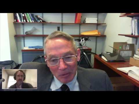 Will Happer, Physicist Sought by Trump, Loves Science, and CO2