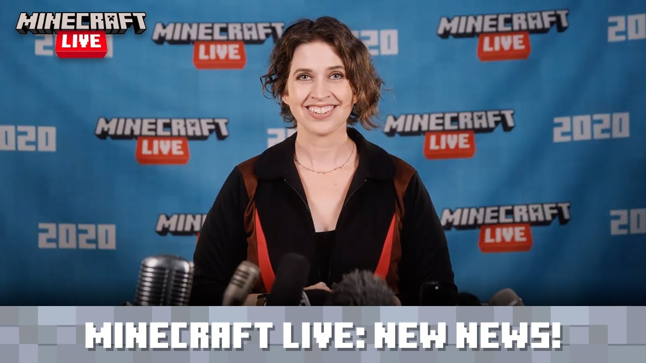 Minecraft Live: Mojang Public Announcement