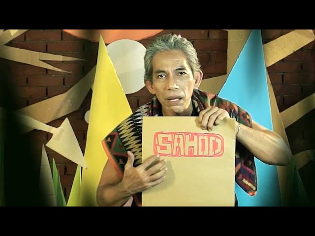 Joey Ayala Gloc-9 ft Denise Barb - Papel
