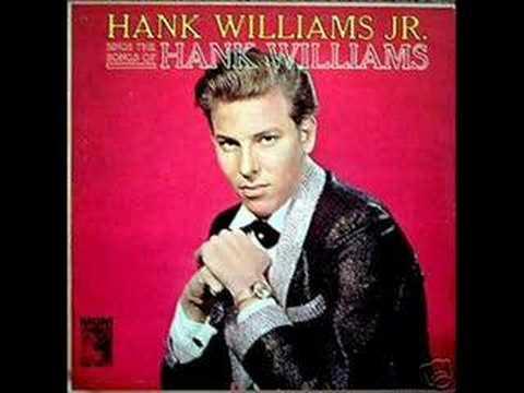 LONG GONE LONESOME BLUES by Hank Williams Jr.