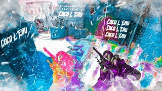 Егор Крид \u0026 The Limba - Coco L'Eau 💖 ft. KSINT (csgo fragmovie)