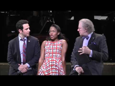1776 at Encores: Musical Highlights