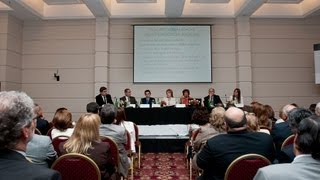 Quinta Conferencia Nacional de Jueces: Panel Límites de la discrecionalidad judicial