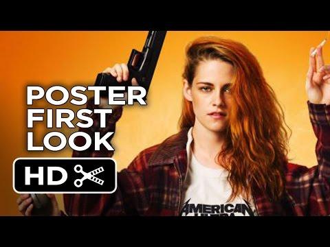 American Ultra - Character Posters (2015) - Jesse Eisenberg, Kristen Stewart Comedy HD