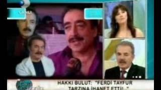 Ferdi Tayfur Esra Ceyhan 1.bölüm