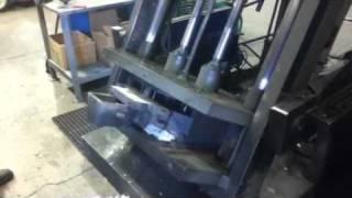Торговые автоматы. Литье деталей в цеху BEAVER(Торговые автоматы. Литье деталей в цеху BEAVER., 2011-05-30T18:36:31.000Z)