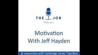 Motivation Podcast with Jeff Haden