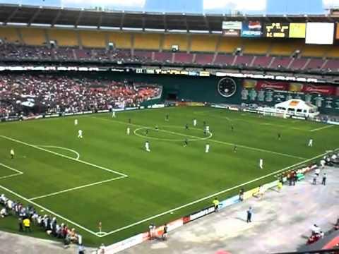 DC United vs AC Milan Friendly in Washington DC