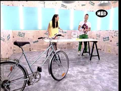 O Justin Bieber και το λάμα, Εjekt Festival & η συνέντευξη των Pet Shop Boys (Breaking Mad 20.7.13)