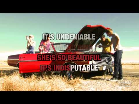 """Unbelievable in the Style of """"Diamond Rio"""" with lyrics (with lead vocal)"""