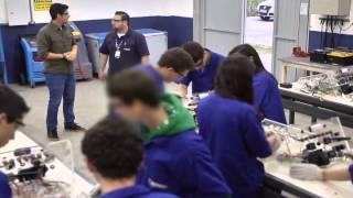 Futura Profissão - Técnico em Manutenção Automotiva
