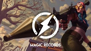 Tomline & Engincan Onar - Feelbadz (Magic Free Release)