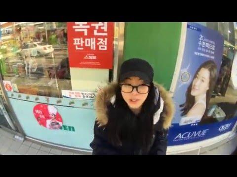 Real Korea Live : 2 cats going to Seongnam city to fix god damn encoder  [EXBC]