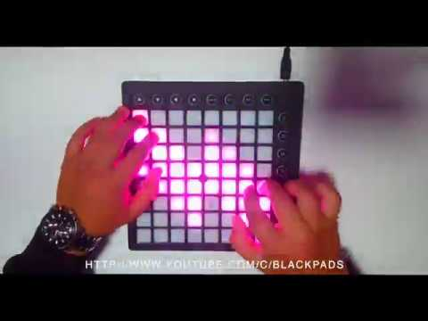 Halsey - Without Me Nurko & Miles Away Re //Launchpad
