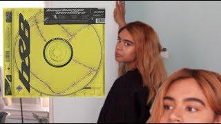 Post Malone Beerbongs & Bentleys Album Reaction