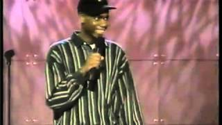 Repeat youtube video Star Search   Dave Chappelle 2nd)
