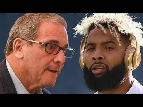 LeeAnn and Wazz - Odell Beckham Jr: I'm Only A Cancer On A Team That's Okay With Losing