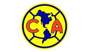 Wie Zeichnet Man Das Club América Logo  Cf