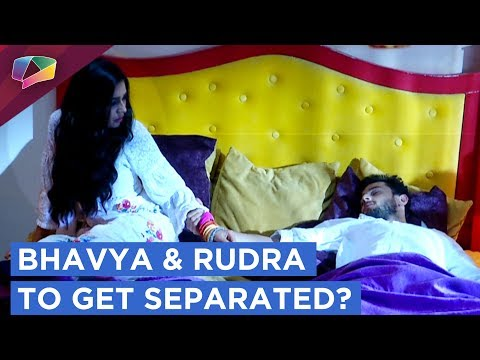 Bhavya And Rudra To Part Ways | Shivaay Names The Baby | Ishqbaaaz