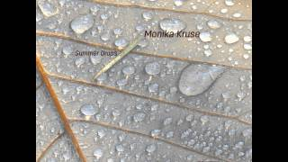 Monika Kruse - Summer Drops (Mendo Remix)