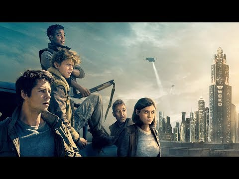 Maze Runner: The Death Cure - Movie Review w/ Major Spoilers