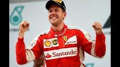Sebastian Vettel – Vermögen, Gehalt und Einkommen