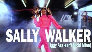 Baixar Iggy Azalea - Sally Walker Ft Nicki Minaj  | Street Dance | Sabrina Lonis Choreography