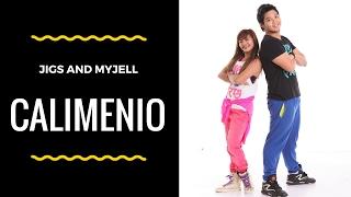 Calimenio - BIP (ZIN Jigs and ZIN Jellai)