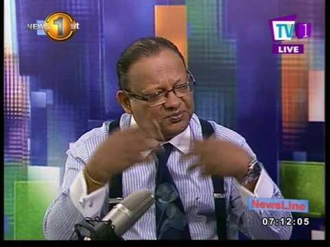 News Line TV1 23.02.2017