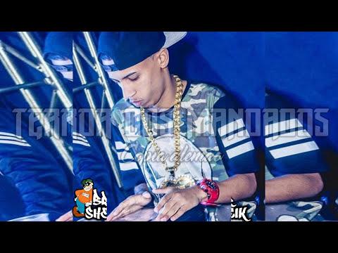 MC DOG & MC TULLIM - SOCADÃO [ DJ KELVINHO & DJ JOÃO DA INESTAN ]
